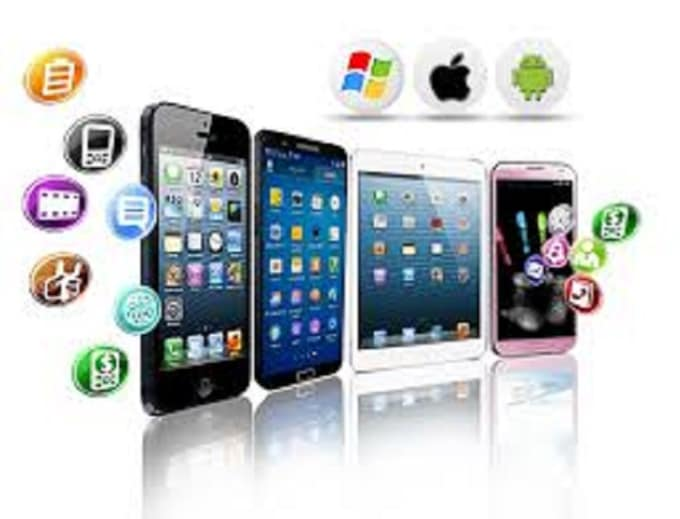 chatting app system, which includes android, and IOS apps