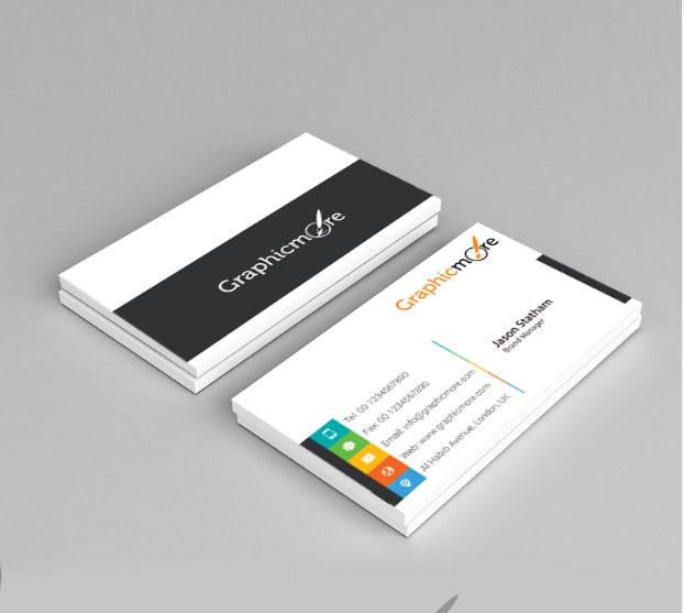 Design a professional unique and amazing business card for u by design a professional unique and amazing business card for u colourmoves