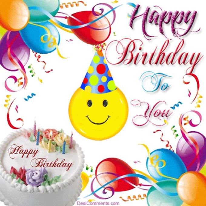 Открытка с днем рождения коллеге на английском языке, днем рождения