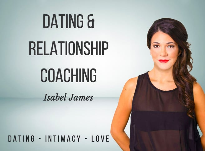 Dating consultant