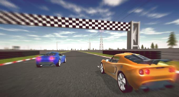 driving car games 3d