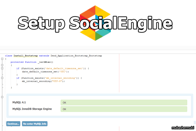 SocialEngine dating plugin