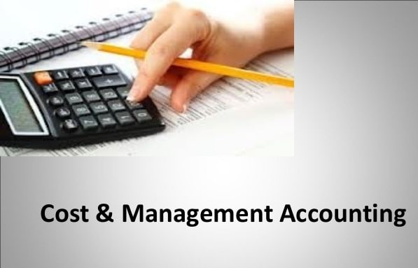 cost and management accounting Management accounting basically deals in strategic management, performance management, and risk management key differences the basic objective of cost accounting to help the management in cost control and decision making.