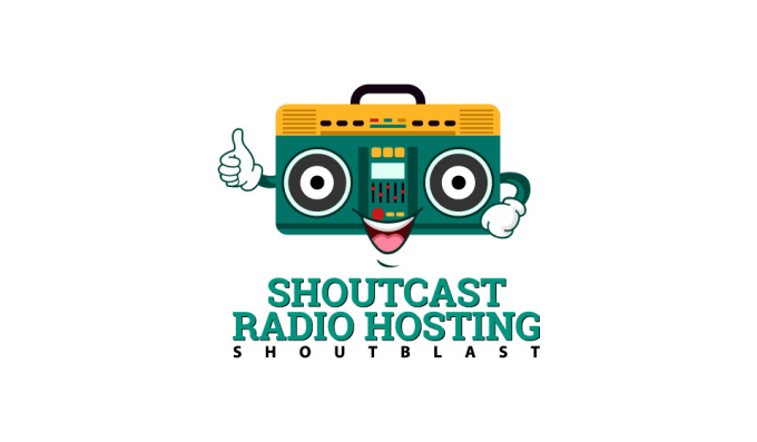 rent you a shoutcast or icecast radio