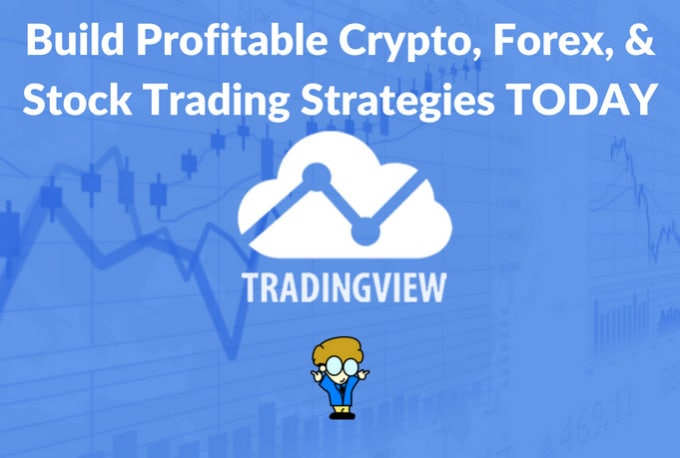 create your tradingview trading strategy and indicator