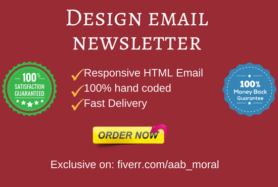 Build html email template by aabmoral build html email template spiritdancerdesigns Gallery