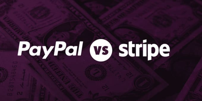 integrate stripe and paypal in 24 hours