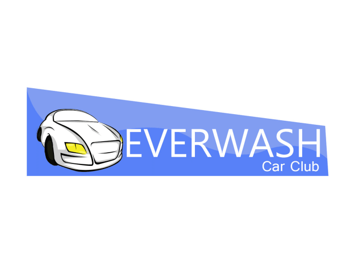 Design Car Wash Logo With Creative Concepts By Shannonj Cox