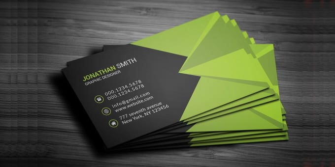 Design Perfect And Amazing Business Card For You By Rmcreations1