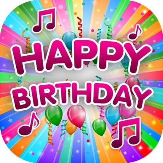make your own birthday song with your name