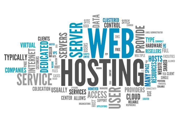 Get your hosting