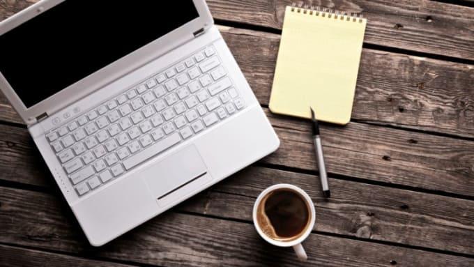 creative writing consultant