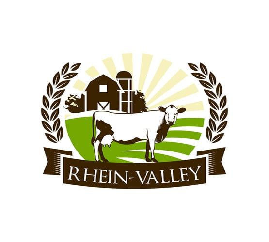 Design Original Modern High Quality Agriculture Logo With