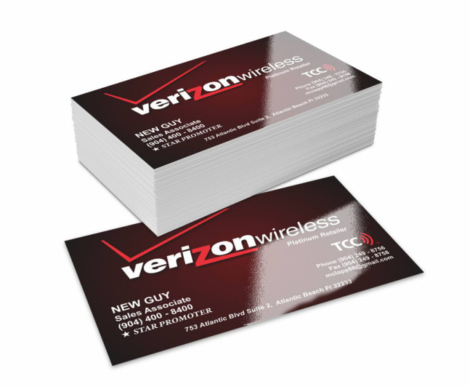 Design And Send Full Color Dual Sided Business Cards By Reloadload