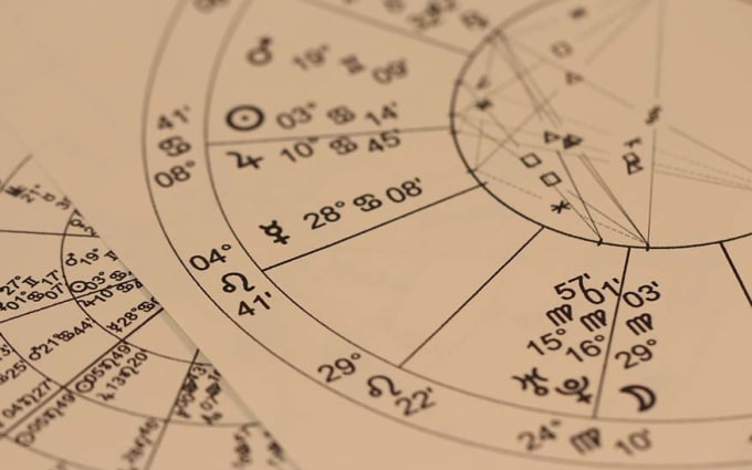 Provide You With An Accurate Astrological Birth Chart By Tommieloftin