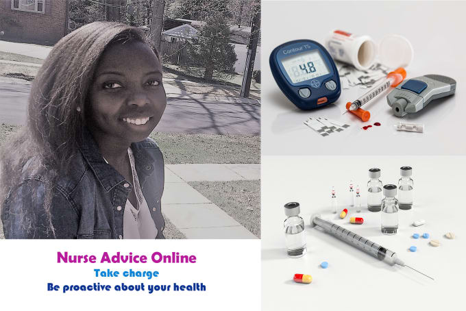 be your online healthcare consultant