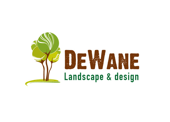Create Creative Landscaping Logo Design With Free Unlimited Modification