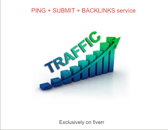 keyagency : I will ping, submit and create backlinks to your website to  over 15,000 sites for $50 on www fiverr com