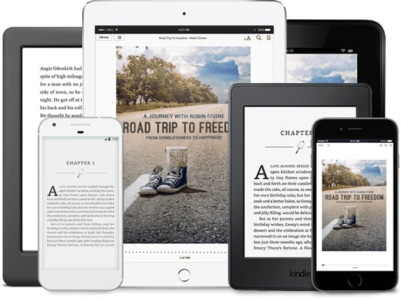 do kindle ebook format in 24 hrs or less