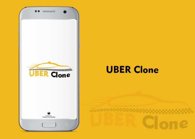 provide taxi booking android application