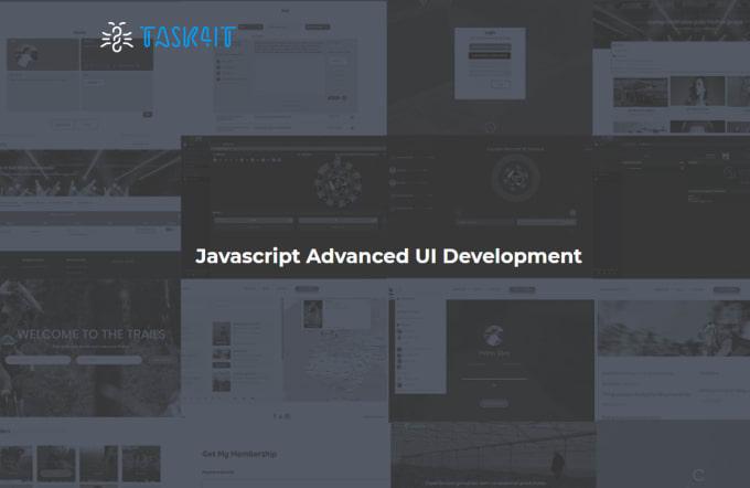 marioperes : I will build advanced javascript animations gsap threejs  pixijs for $995 on www fiverr com