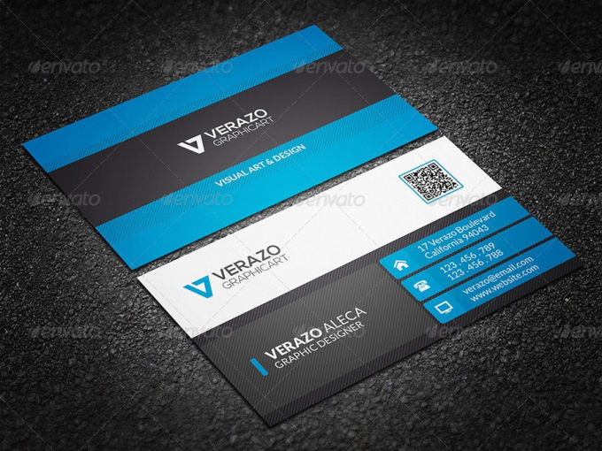Make Luxury Business Card And Hd Logo By Fari1122