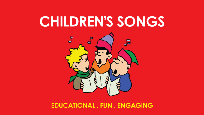 write a song for kids