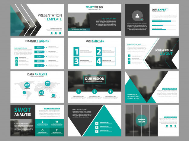 do professional powerpoint presentation by naimakhan503
