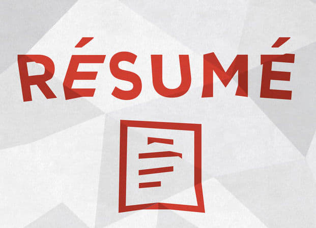 Write Rewrite Or Edit Resume Cv Cover Letter And Job Application
