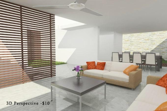 Design 48d 48d Floor Plans And Interior Exterior 48d Models By Custom 2D Interior Design Exterior