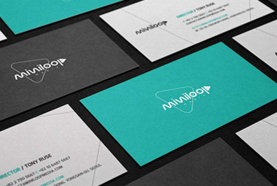 make you stand out with my business card design - Design My Business Card