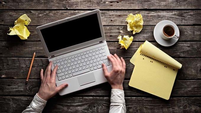 writer salaries Writer Salaries in the United States