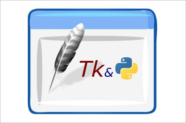 create a gui for your python script using tkinker or kivy