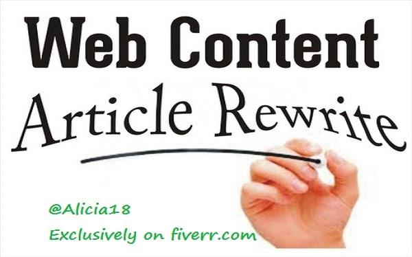 Content Writer Blogpost Article Rewriter Website Content Writer By  Content Writer Blogpost Article Rewriter Website Content Writer