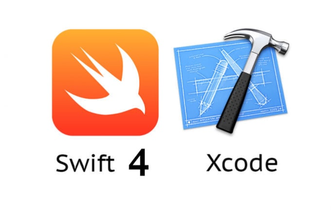 create ios application in swift 4