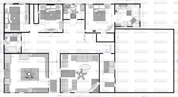 House plans to garage plans for low cost by Nickmichaud