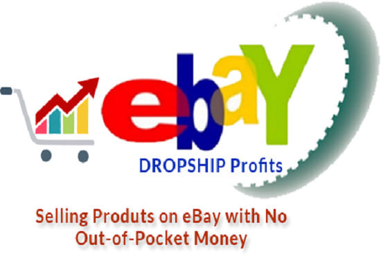 show how to dropship with ebay
