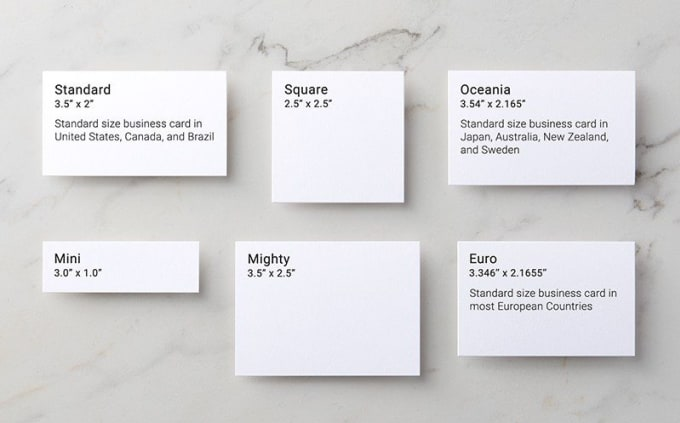 Create Original Business Cards By Bmort95