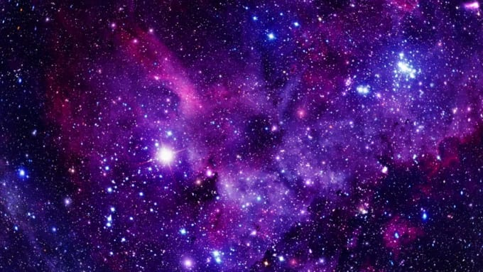Starseed Astrology Chart