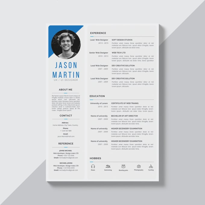 redesign write and edit your resume so that it gets you hired by