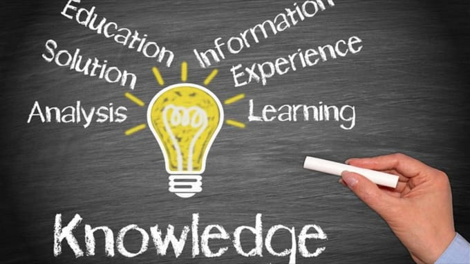 difference knowledge and skills Difference between knowledge and skills : knowledge refers to learning concepts, principles and information regarding a particular subject(s) by a person through books, media, encyclopedias, academic institutions and other sources skill refers to the ability of using that information and applying it in a context.