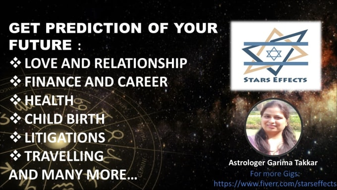 accurately analyse your horoscope using vedic astrology
