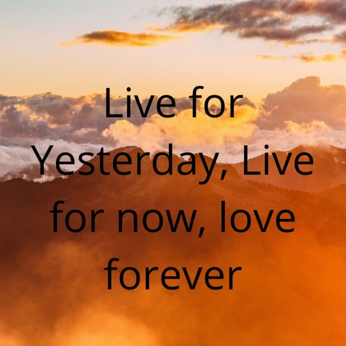 Create One Of A Kind Inspirational Motivational Quotes By Devinequotes