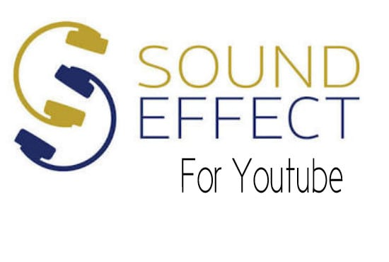 give you 150 sound effects for youtube