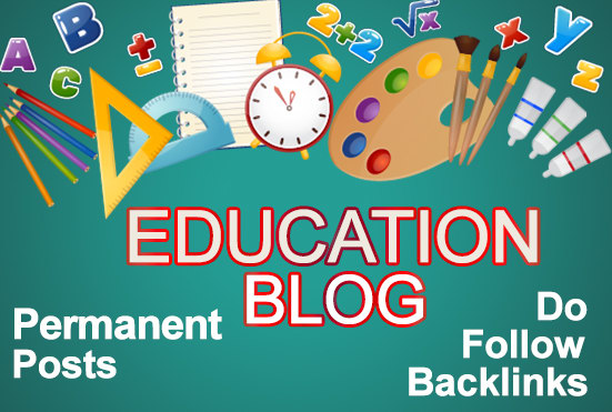 submit guest post on quality education blog