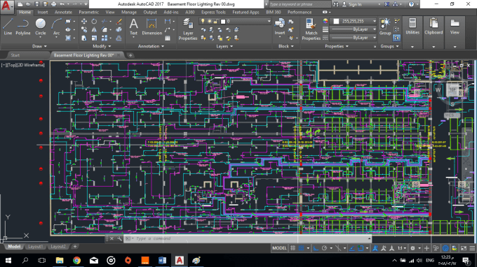 Enjoyable Do Electrical Design And Shop Drawing By Autocad Or Revit By Tarekosama Wiring 101 Capemaxxcnl