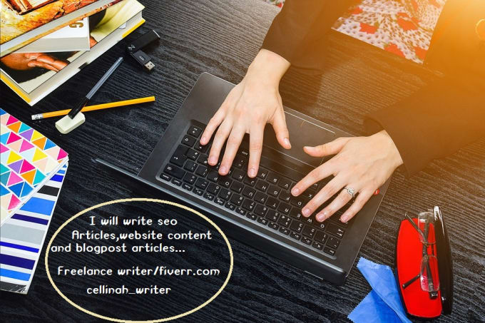 writing web articles