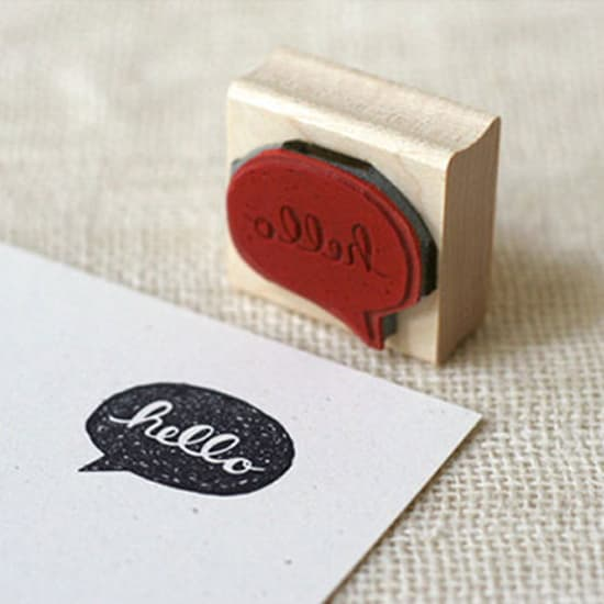 Make You A Custom Rubber Stamp With Any Text Logo Or Photo Want