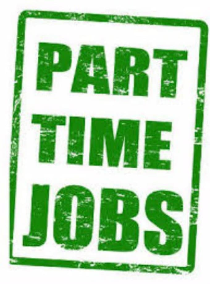 experience from part time job By creating a job alert or receiving recommended jobs, you agree to our terms you can change your consent settings at any time by unsubscribing or as detailed in our terms you can change your consent settings at any time by unsubscribing or as detailed in our terms.