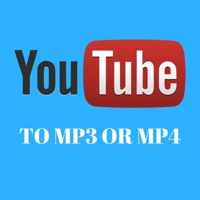 alfredson : I will convert up to 10 youtube songs to mp3 or mp4 for $5 on  www fiverr com